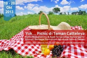 piknik bareng